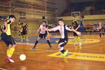 Για την πρώτη νίκη το Ρέθυμνο Futsal