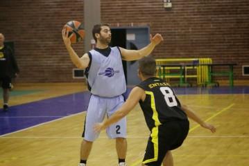 Πρεμιέρα με 9 παιχνίδια στην Α2 του Εργασιακού Πρωταθλήματος Μπάσκετ
