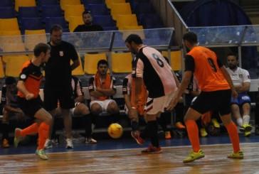 Αποφασισμένοι για τη νίκη στο Ρέθυμνο Futsal
