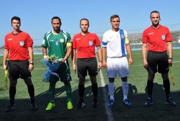 Οι διαιτητές της 5ης αγωνιστικής στην Football League