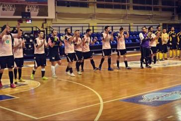 Εντός έδρας ήττα από το Ν. Ικόνιο για το Ρέθυμνο Futsal