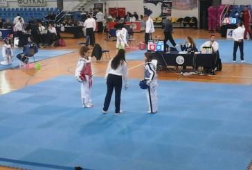 Θετική παρουσία Ρεθυμνιωτών στο Πανελλήνιο Κύπελλο Ταε κβο ντο