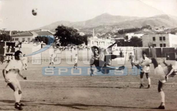 Όταν η Αργεντίνικη Χιμνάσια Εσγρίμα ήρθε στο Ρέθυμνο