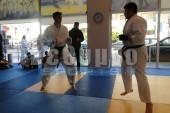 Φιλικοί Αγώνες Ju Jitsu