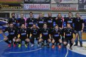 Συλλυπητήρια από Σχολή Ολυμπιακού καιRethymno Futsal