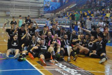 Η απόφαση πάρθηκε… επίσημα στη Futsal League