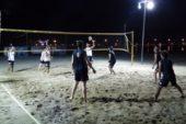 Δυο ομάδες εχουν το απόλυτο στο Εργ. Beach Volley
