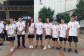 Νέες επιτυχίες στην Παγκόσμια Γυμνασιάδα για τον Προβιά
