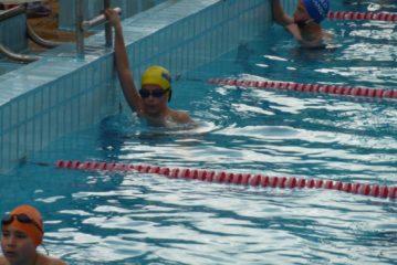 Θερινή ημερίδα ορίων κολύμβησης στο Ηράκλειο