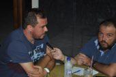 Καλογεράκης: «Είμαστε υπερήφανοι για τα 10 παιδιά μας»