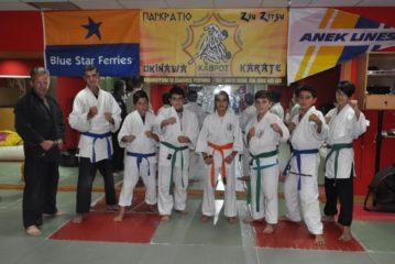Με 7 αθλητές ο ΑΣΜΤ Καβρός Ρεθύμνου στην Κύπρο!