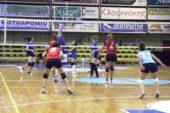 Πρώτη νίκη των γυναικών του Αρκαδίου στην ΕΣΠΕΚ