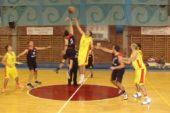 Διεξήχθη η 8η αγωνιστική στην Α1 & Α2 του Εργ. Μπάσκετ