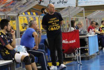 O Ν. ΟΠΕΡ συγχαίρει τον προπονητή Γιώργο Μενδρινό