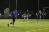 42 γκολ σε 6 ματς του Πρωταθλήματος Παλαιμάχων