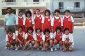 Όταν «γεννήθηκε» το γυναικείο μπάσκετ στο Ρέθυμνο