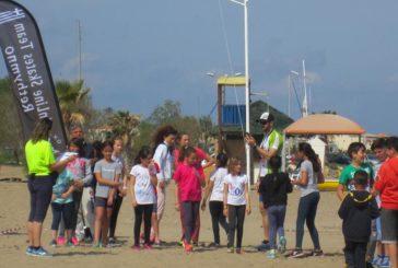 Το Σάββατο 21 Σεπτεμβρίου το 6ο «Beach Running» για παιδιά
