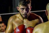Ένας Ρεθυμνιώτης στο επαγγελματικό Kickboxing