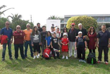 Καλή παρουσία των Αθλητών του ΟΑΡ στο «1ο Lyttos Orange»