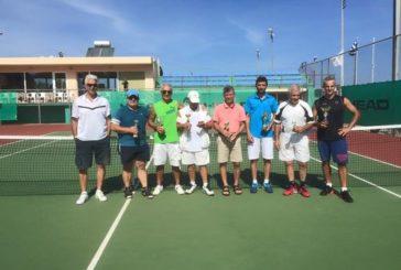 Ξεκινάει το 2ο Παγκρήτιο Τουρνουά Τένις Βετεράνων