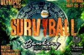«Surviball» στο Ρέθυμνο 20-21 Μαΐου