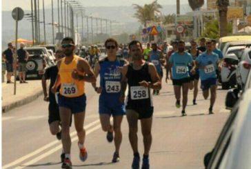 Πρωτοχρονιάτικο τρέξιμο για τα μελή του ΣΔΥΡ