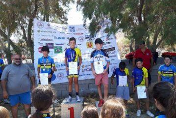Νέες... ποδηλατικές επιτυχίες για τον ΠΑΣ Άτλας