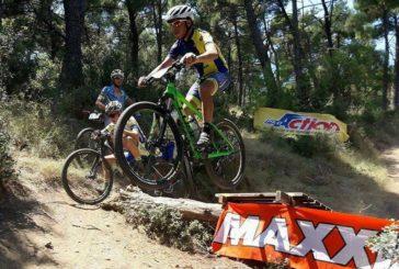 Καλή παρουσία για τους Αθλητές του ΠΑΣ «Άτλας» στο δάσος «Φουρνί»