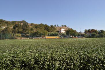 Ανοικτό γήπεδο για προπόνηση στο Ρέθυμνο!