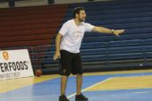 Μητρόπουλος: «Να το ευχαριστηθούμε και να πάρουμε ότι μας αναλογεί» (video)