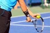 Την Τετάρτη ξεκινά 30/1 το τουρνουά τένις «Χειμώνας 2019»