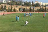 Το 2χ2 έκαναν οι Παίδες της ΕΠΣΡ, 4-0 στην Ιεράπετρα