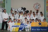 Με 33 αθλητές ο «Καβρός Ρεθύμνου» στο Πανελλήνιο πρωτάθλημα