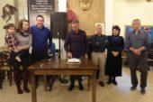 Σε οικογενειακό κλίμα έκοψε την πίτα του το Ρέθυμνο Volley Club (photos)