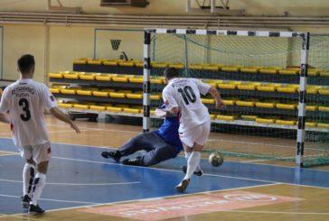 Ισοπαλία για το Ρέθυμνο Futsal στην Καλλιθέα