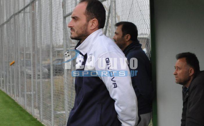 Παπαδάκης: «Επιτέλους μετά απο τρείς μήνες προετοιμασίας ξεκινάει το πρωτάθλημα»