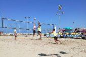 «Σφαγή» για την πρωτιά στην 1st Amateur Beach League