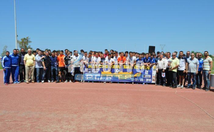 Το Μάιο του 2021 το 36ο Κύπελλο «Η Μάχη της Κρήτης»