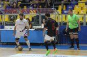 Φωτορεπορτάζ από το Ρέθυμνο Futsal - Αδέσποτος