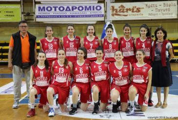 Ορίστηκε εκ νέου ο αγώνας Κυπέλλου του Αρκαδίου