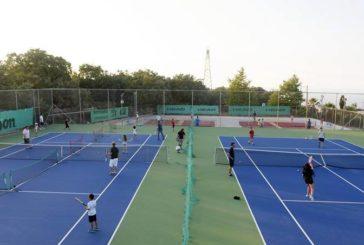 21/9 ξεκινάει το 29ο  τουρνουά τένις open «Ρέθυμνο 2020»