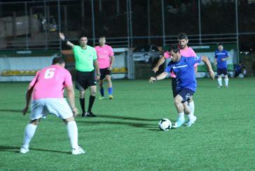 Διακόπτεται το 11ο πρωτάθλημα ποδοσφαίρου Παλαιμάχων 8χ8