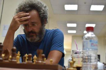 Νταβίντ Αλμπέρτο: «Ήταν και φέτος ένα υπέροχο τουρνουά»