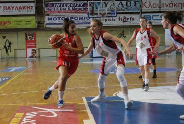 Το πρόγραμμα του Αρκαδίου στο πρωτάθλημα Γυναικών