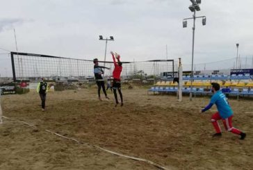 «Back to the start line» το beach volley στο Ρέθυμνο!