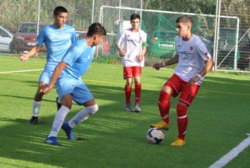 Ο Γύπαρης σε προπονήσεις της Εθνικής Κ16