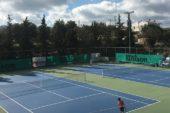 Καλή παρουσία από τους Ρεθυμνιώτες στο 1ο Παγκρήτιο Πρωτάθλημα Τένις Ε3