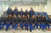 Πρώτος και καλύτερος ο ΝΟΡ στο πρωτάθλημα κολύμβησης Ν. Ελλάδας