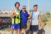 Ετοιμάζονται για τα Τελικά στην «2nd Amateur» Beach League»