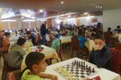 Ξεκινάει σήμερα το 7ο Σκακιστικό Πρωτάθλημα Ανωγείων, με 28 σκακιστών!